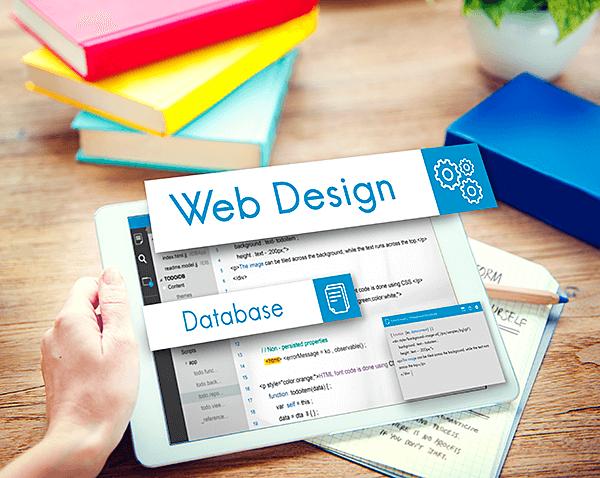 หลักการออกแบบเว็บไซต์ ที่ดี มีอะไรบ้าง