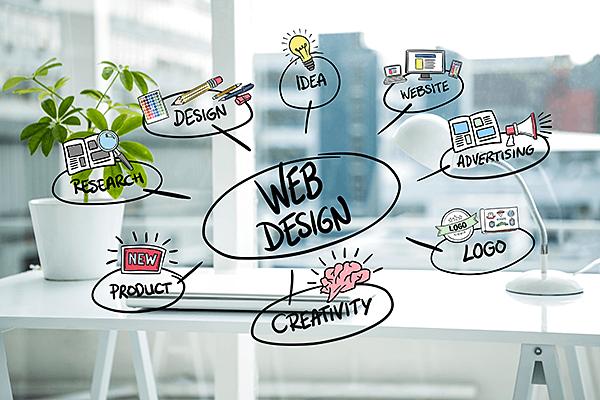 หลักการออกแบบเว็บไซต์ มีอะไรบ้าง